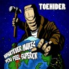 Toehider release new single and show dates