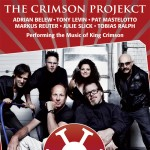 The Crimson ProjeKCt to tour Australia