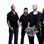Devin Townsend announce supports for Australian tour
