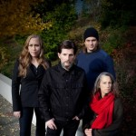 Interview: Dylan Carlson from Earth