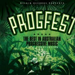 Progfest 2014 compilation CD announced