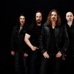 Dream Theater are coming to Australia in October