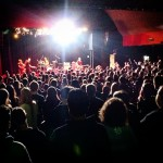 Live review: sleepmakeswaves + Breaking Orbit + Teal @ Manning Bar, Sydney – 16 August 2014