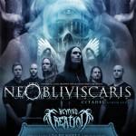 Ne Obliviscaris announce new album and Australian tour
