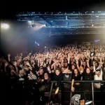 Live review: Anathema + Anubis @ Metro Theatre, Sydney – 22 August 2014