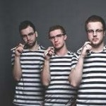 Interview: Tim Millar from Protest The Hero