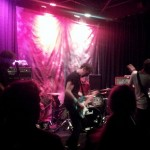 Live review: Maybeshewill + Solkyri + We Lost The Sea @ Newtown Social Club, Sydney – 29 September 2014