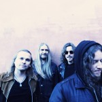 Opeth (SWE) announce Australian tour supports
