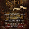 Opeth announce Australian tour for May 2015