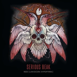 Serious Beak Single